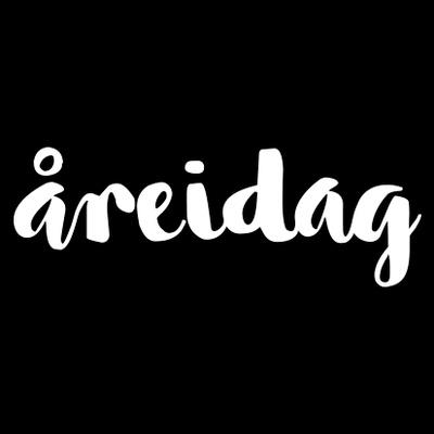 Logotyp för Åreidag