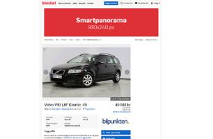 Smartpanorama