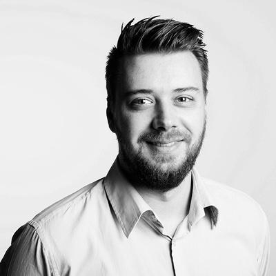Morten Bjerg's profile picture