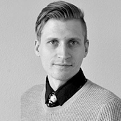 Profilbild för Eric Gustafsson