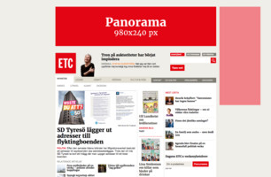 ETC.se – Desktop