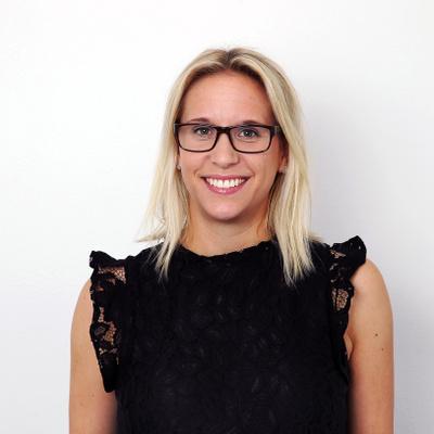 La photo de profil de Jennie Lindström