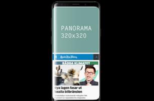 Panorama - Mobil