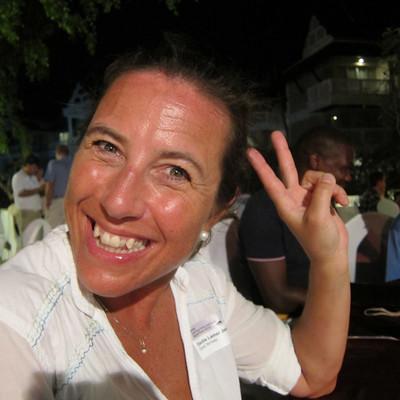 Cecilie Lamer jensens profilbilde