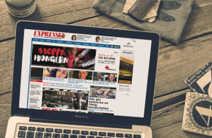 Expressen.se - Programmatic