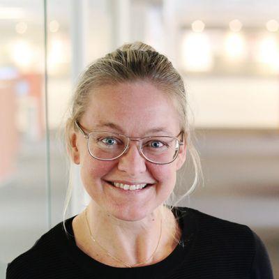 Annica Ryberg's profile picture