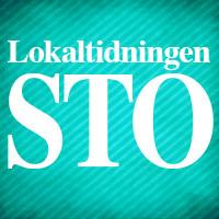 Logotyp för Lokaltidningen STO