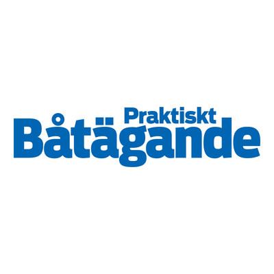 Praktiskt Båtägande's logotype