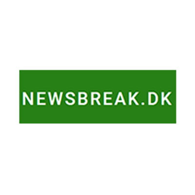 Logotyp för newsbreak.dk
