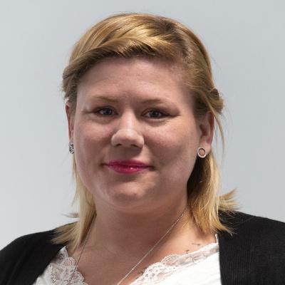 Nina Hjelm's profile picture