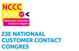 23e Nationaal Customer Contact Congres