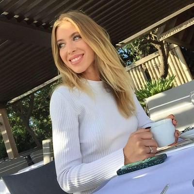 Amanda  Kausland's profile picture