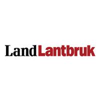 Land Lantbruk's logotype
