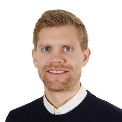 Profilbild för Robert Svensson