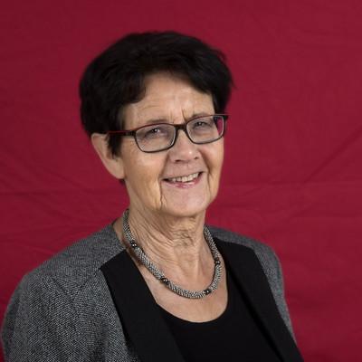 Irene Nyborgs profilbilde