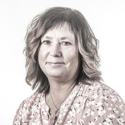 Profilbild för Maria Mokvist