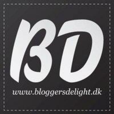 Bloggers Delight's logotype