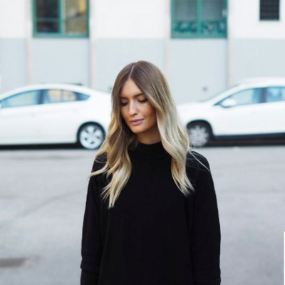 Elina Olofssons Profilbild