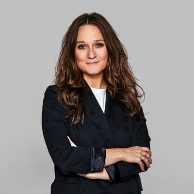 Pernille Outzen's profile picture