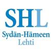 Sydän-Hämeen Lehti's logotype