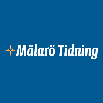 Logotyp för Mälarö Tidning