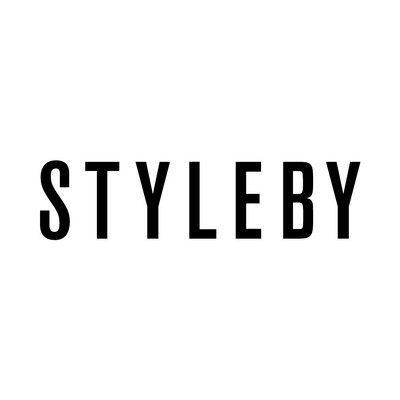 STYLEBY's logotype