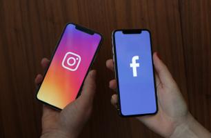 Sociala Medier- Mellan