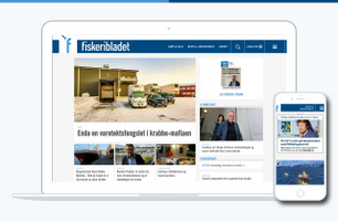 Fiskeribladet digitalt