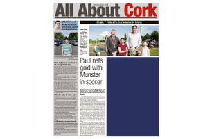 All About Cork 20 X 3 Colour