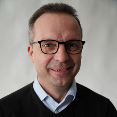 Profilbild för Ulf Lundin