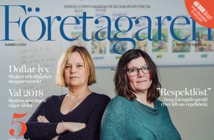 Företagaren - medlemstidning