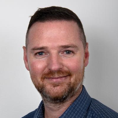 Profilbild för Martin Pedersen