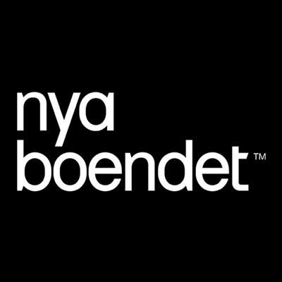 Logotyp för Nyaboendet.se