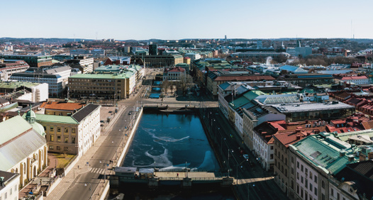 Omslagsbild för Göteborgs-Posten