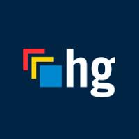 Helagotland.se's logotype