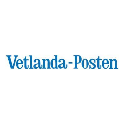 Vetlanda-Posten's logotype