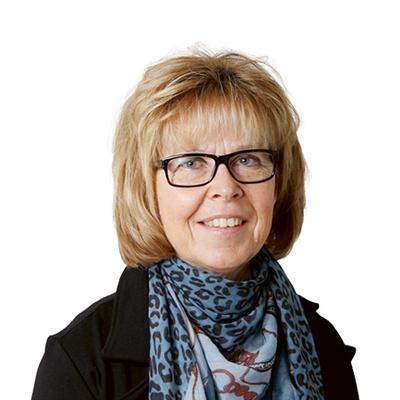 Marita Olofsson's profile picture