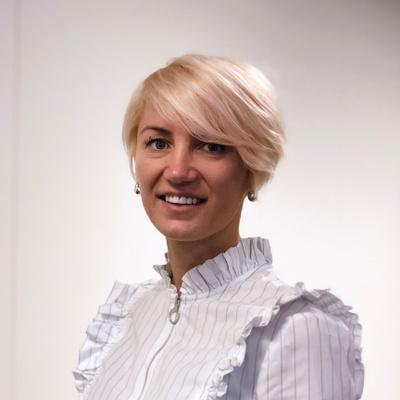Cecilie Stefanussens profilbilde