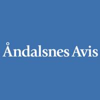 Åndalsnes Avis's logotype