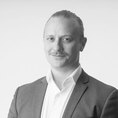 Profilbild för Joakim Bech