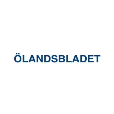 Logotyp för Ölandsbladet