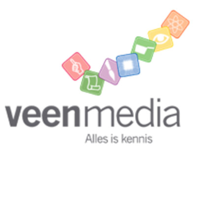 Veen Media's logotype