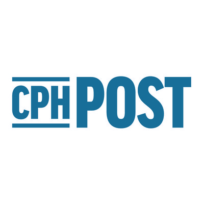 COPENHAGEN POST's logotype