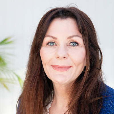Margareta Hedins profilbilde