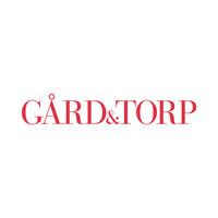 Le logo de Gård & Torp