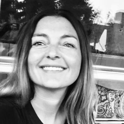 Trine Sandes profilbilde