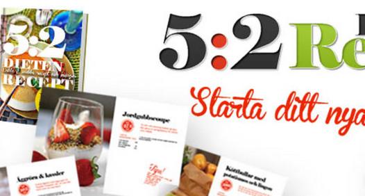 5-2dietenrecept.se's cover image