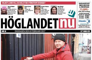 Höglandet NU 2015
