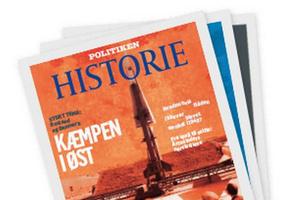 Historie - udgivelser 2020/2021