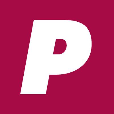 Publikt's logotype